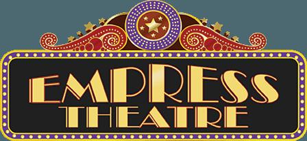 Empress Theatre Retina Logo